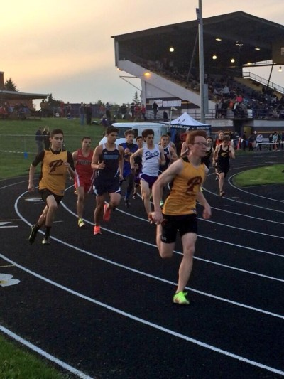 Track at Twilight Invitational