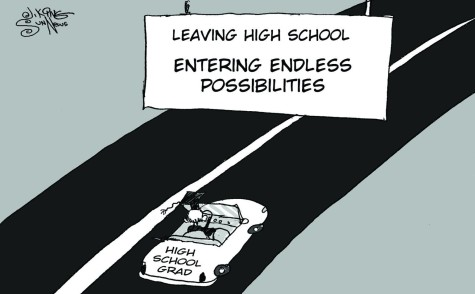 Paths After High School: Are You Ready?