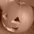 Jack O'Lanterns were a way to keep out evil spirits, now they are just fun decorations.