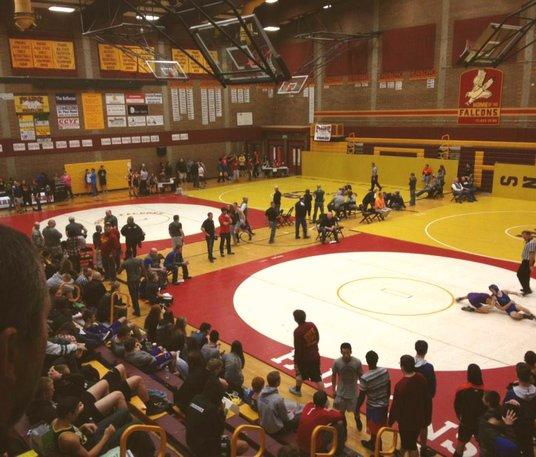 Clark County Tournament