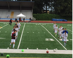 Boy's Soccer Comes to an End