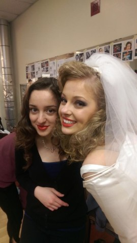 Opening Night of Guys and Dolls