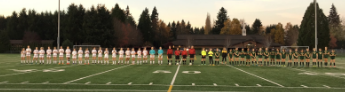 Girls Soccer Falls After First State Game