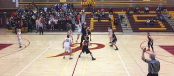 Boys Basketball: The Beginning