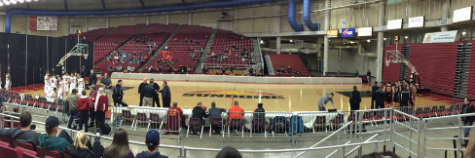 The Boys Basketball Team Goes On WIN-ter Break