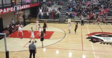 Girls Basketball Kicks Off
