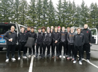 Prairie Boys Basketball Winter Break Overview