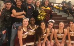 Prairie Girls Basketball vs Gig Harbor