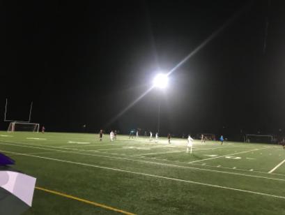 Prairie Boys Soccer Ties with Union