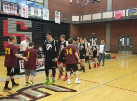 Prairie Unified Basketball Completes a Fun And Competitive Season