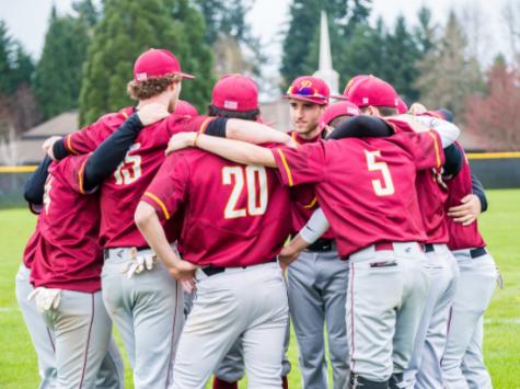 Prairie Baseball Makes Impact in Oregon Tournament