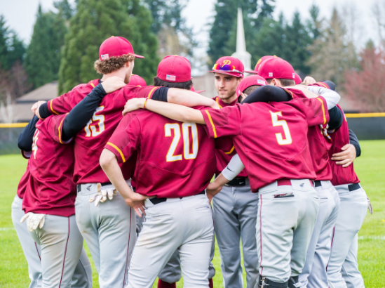 Prairie Baseball Makes Impact in Oregon Tournament