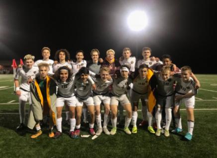 Prairie Soccer Takes on Mountain View in a Tough Home Game Battle