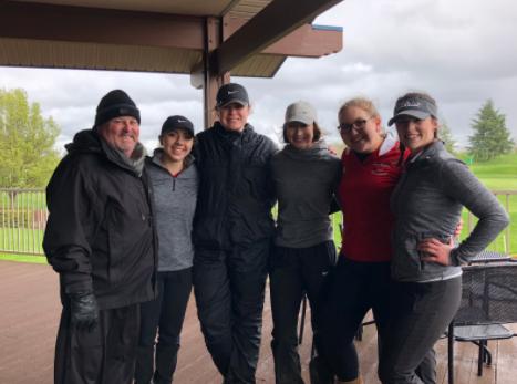 Prairie Girls Golf