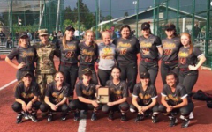 Prairie Softball Makes it to the State Tournament
