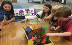 Prairie Preschool End of the Year Project