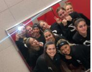Maya Davis Prairie Girls Basketball Team Starts Out Season With A Bang