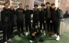 Boys Basketball Team Bonds On and Off the Court on Arizona Trip