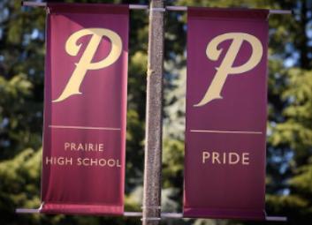 Prairie High School's Newest Edition