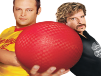 Dodgeball Fury