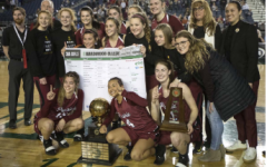 Lady Falcons Win The 2019 State Championship