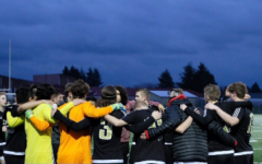 Prairie Boys Soccer Team Defeats Kelso 3-1