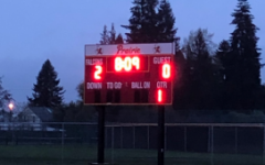 Boys Soccer Ties With Kelso After Tough Game