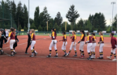 Softball Team Advances to State