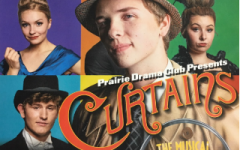 Prairie's Drama Club Prepares For A Big Show